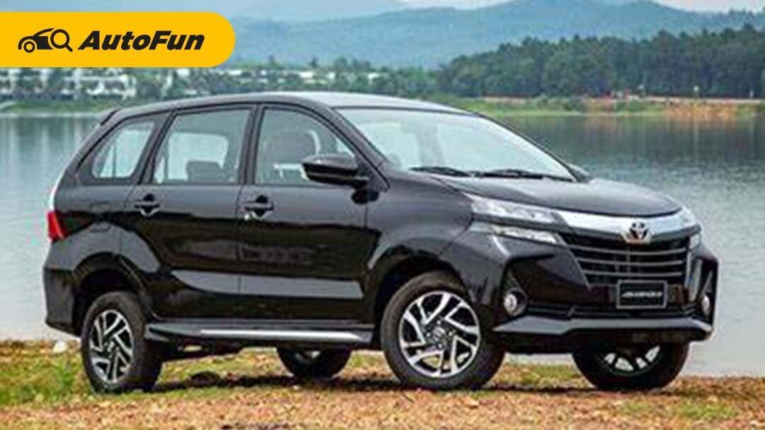 Selain Toyota Avanza, Ini Pilihan Mobil Lainnya yang Cocok Buat Usaha Rental 01