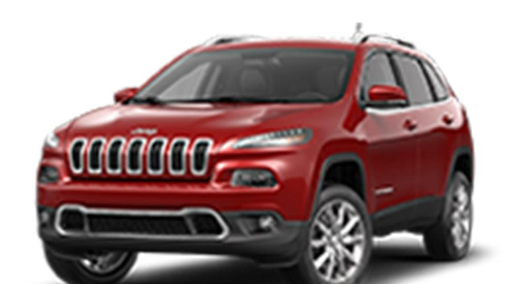 Jeep Cherokee 2019 Exterior 002
