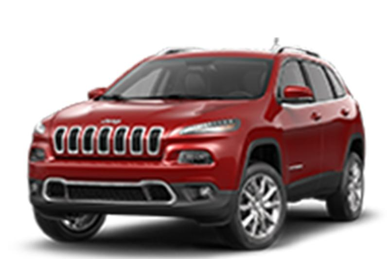 Overview Mobil: Mengetahui daftar harga terbaru dari Jeep Cherokee Trailhawk AWD 02