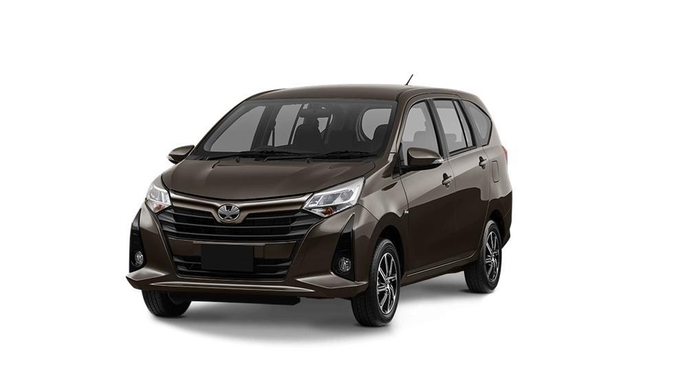 Toyota Calya 2019 Exterior 001