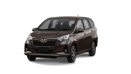 Toyota Calya G AT Daftar Harga, Gambar, Spesifikasi, Promo, FAQ, Review & Berita di Indonesia | Autofun