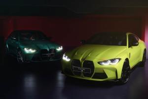 BMW M3 dan M4 2021 Akhirnya Tiba di Indonesia, Harganya Rp2 Miliar Lebih Apa yang Didapat?