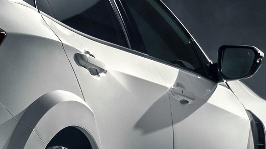 Honda Civic Type R 2019 Exterior 012