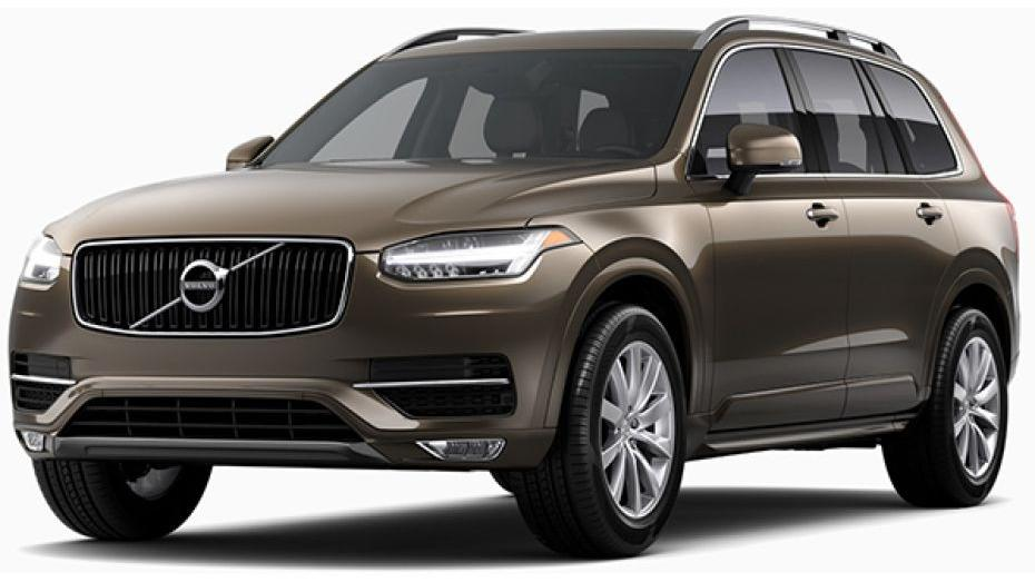 Volvo XC90 2019 Others 003