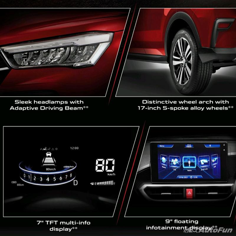 Perodua Ativa, Kembaran Toyota Raize dan Daihatsu Rocky di Malaysia SegeraMeluncur di Awal Maret? 02