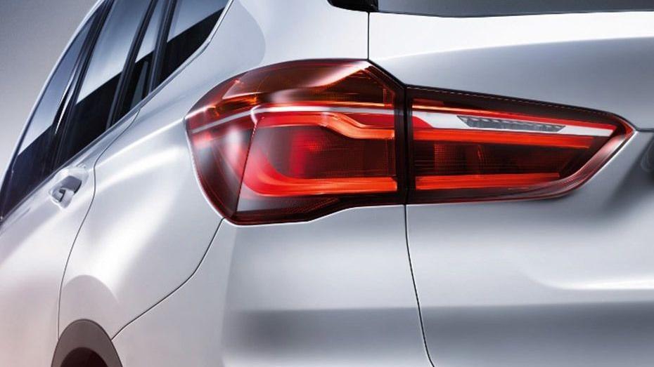 BMW X1 2019 Exterior 011