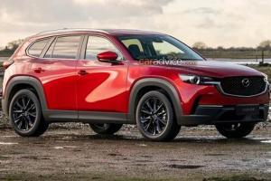 Mazda CX-5 2022 Akan Pakai Platform Baru dan Mesin 6 Silinder, Rilisnya November Tahun Ini