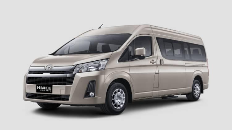 Toyota Hiace 2020 2021 Daftar Harga Gambar Spesifikasi Promo Faq Review Berita Autofun