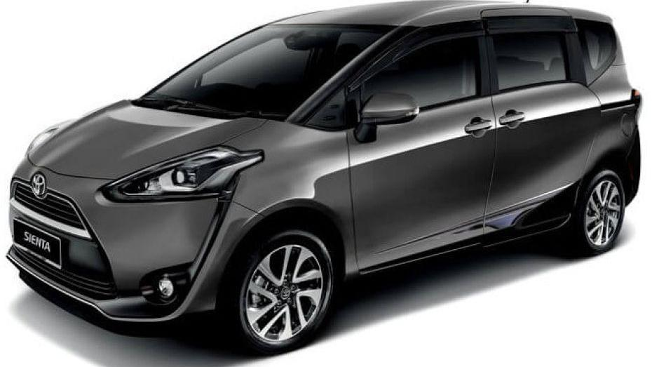 Toyota Sienta 2019 Others 003