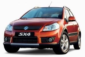 Kelebihan dan Kelemahan Suzuki SX4 X-Over, Mobil yang Pernah Turun di Balap WRC