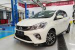 5 Hal yang Wajib Diketahui Sebelum Meminang Daihatsu All New Sirion 2020