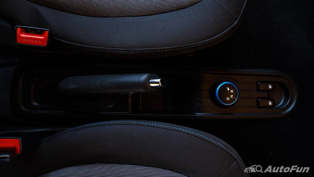 2021 Wuling Mini EV Upcoming Version Interior 016