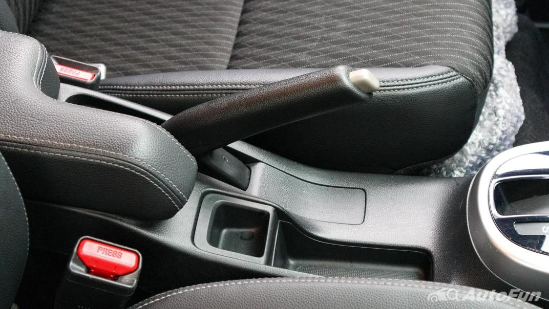 Honda Jazz 2019 Interior 023