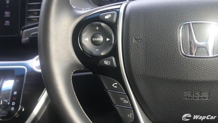 Honda Odyssey 2019 Interior 004