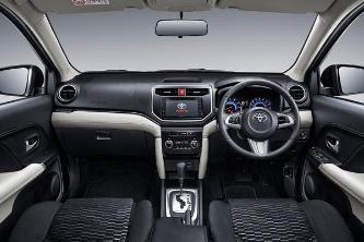 Toyota Rush 2020 Daftar Harga Gambar Spesifikasi Promo Diskon Faq Review Berita Autofun Co Id