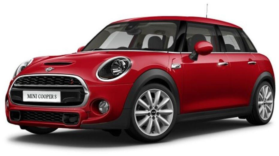 MINI 5 Door 2019 Others 007