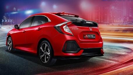 Honda Civic Hatchback E CVT Daftar Harga, Gambar, Spesifikasi, Promo, FAQ, Review & Berita di Indonesia | Autofun