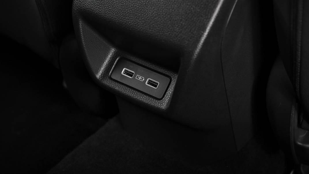 2022 Honda Civic Upcoming Version Interior 094