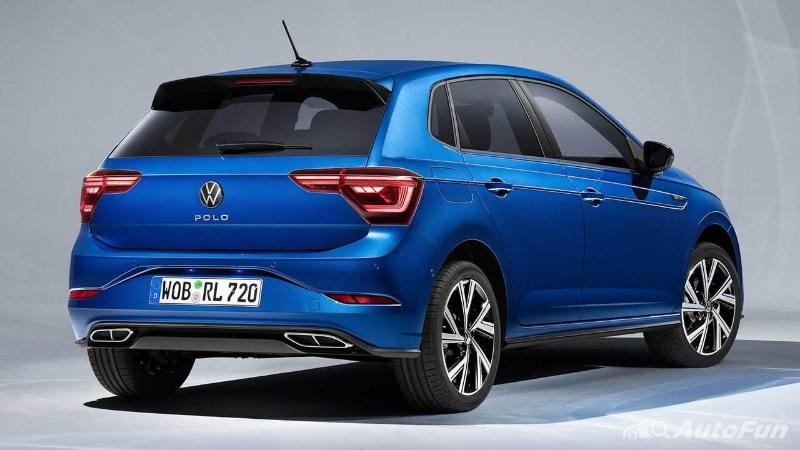 VW Polo Facelift 2021 Diluncurkan, Lebih Canggih Nih dari Mazda 2 dan Toyota Yaris 02