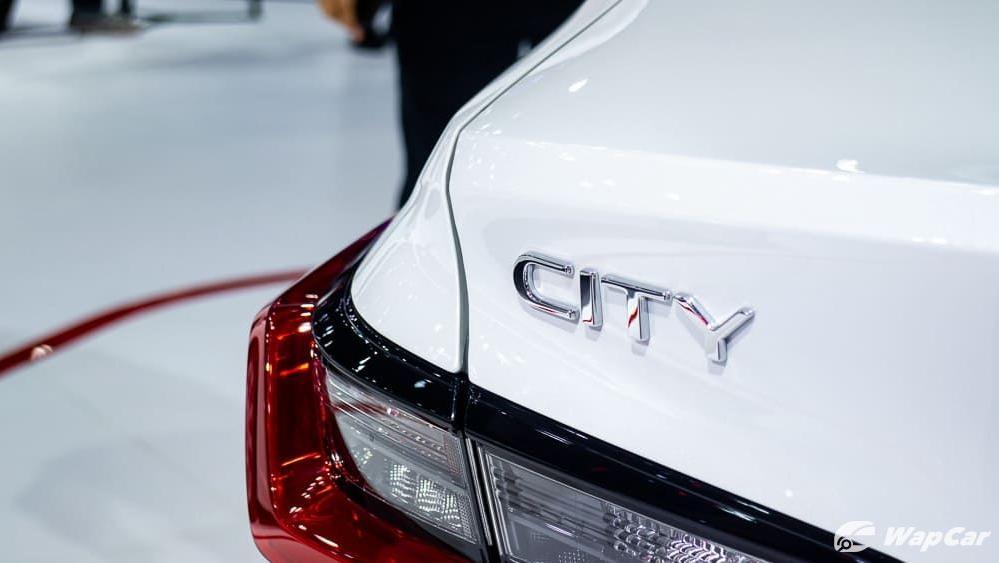 Honda City 2019 Exterior 119