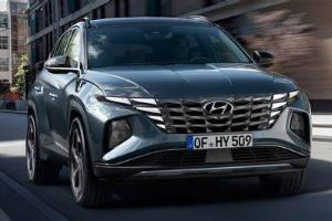 Penuh Kejutan, Hyundai Tucson 2021 Dipastikan Hadir Akhir Tahun ini