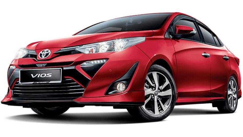 Toyota Vios 2019 Others 020