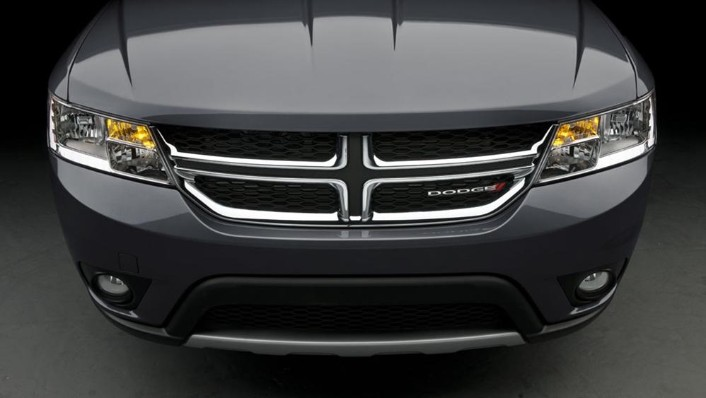 Dodge Journey 2019 Exterior 007