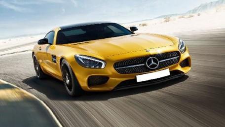 Mercedes-Benz AMG GT S Daftar Harga, Gambar, Spesifikasi, Promo, FAQ, Review & Berita di Indonesia | Autofun