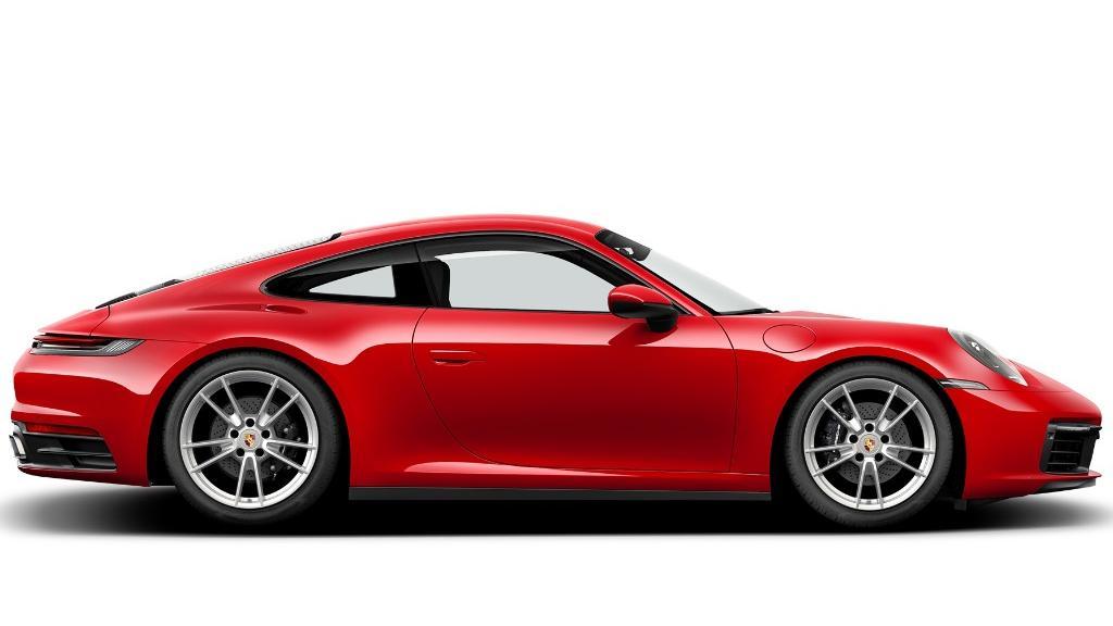 Porsche 911 2019 Exterior 060