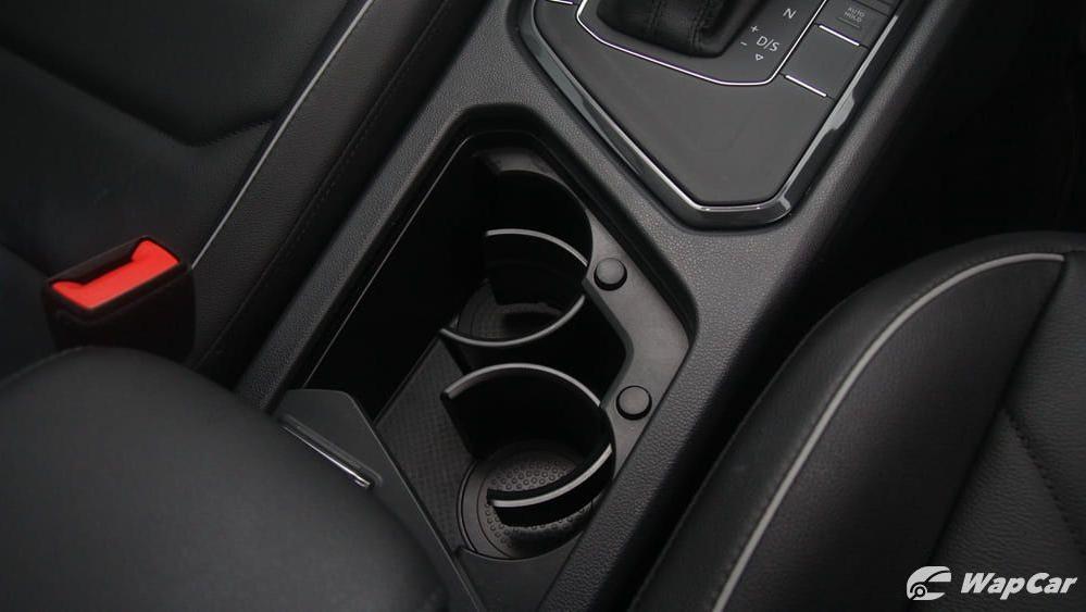 Volkswagen Tiguan 2019 Interior 044