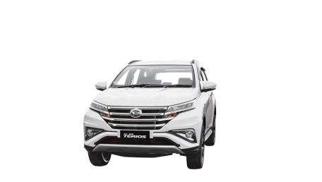 Daihatsu Terios R A/T Deluxe Daftar Harga, Gambar, Spesifikasi, Promo, FAQ, Review & Berita di Indonesia | Autofun