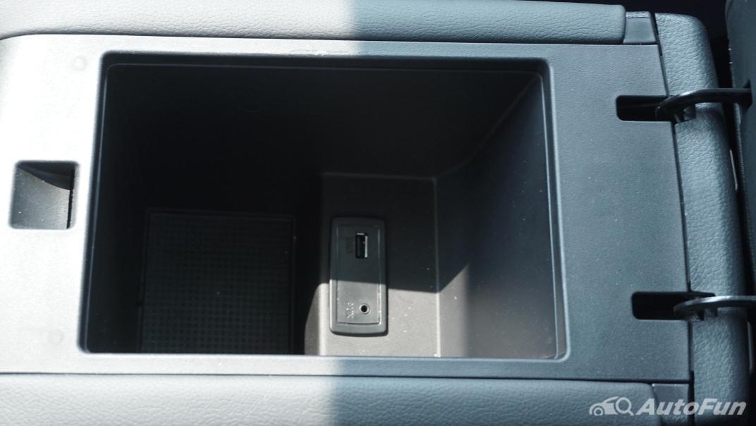 DFSK Glory i-Auto Intelligent Interior 055