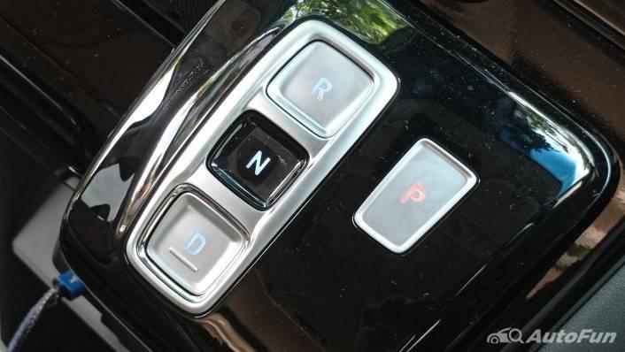 2021 Hyundai Staria Signature 7 Interior 005