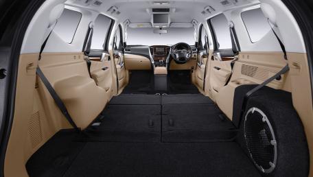 2021 Mitsubishi Pajero Sport Dakar Ultimate 4x2 Rockford Fosgate Edition Daftar Harga, Gambar, Spesifikasi, Promo, FAQ, Review & Berita di Indonesia | Autofun