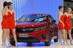 Honda City Hatchback Salip Toyota Yaris Sebagai Hatchback Terlaris di Thailand