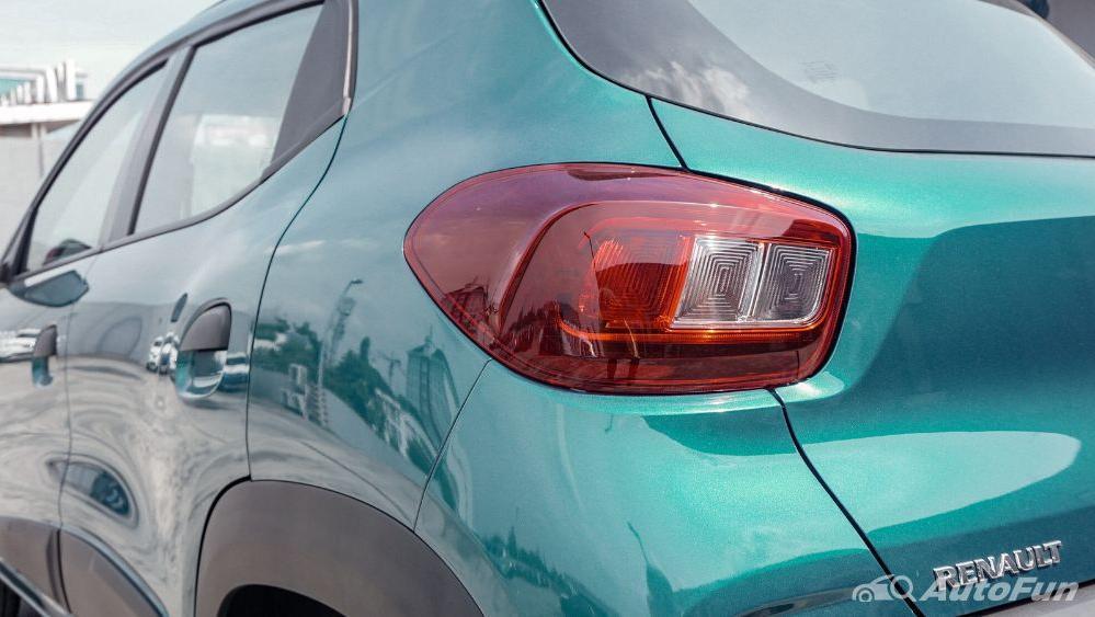 Renault Kwid 2019 Exterior 021
