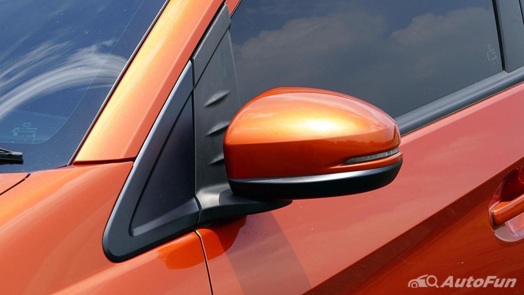Honda Brio RS CVT Exterior 037