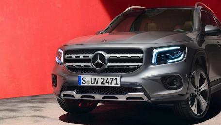 2021 Mercedes-Benz GLB 200 Progressive Line Daftar Harga, Gambar, Spesifikasi, Promo, FAQ, Review & Berita di Indonesia | Autofun