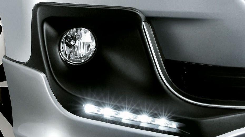 Toyota Avanza 2019 Exterior 038