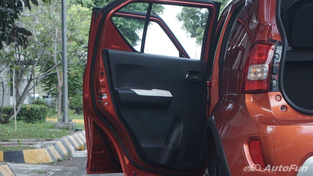 Suzuki Ignis GX AGS Exterior 036