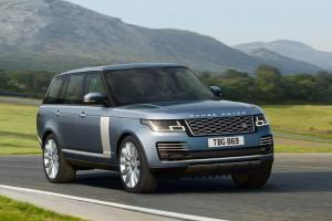 Perbandingan Land Rover Ranger Rover Baru dan Bekas, Pilih Mana?