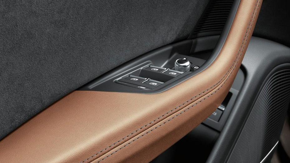 Audi A4 2019 Interior 013