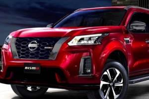 Nissan Terra Nismo 2022 Dijanjikan Lebih Sporty dari Fortuner GR Sport