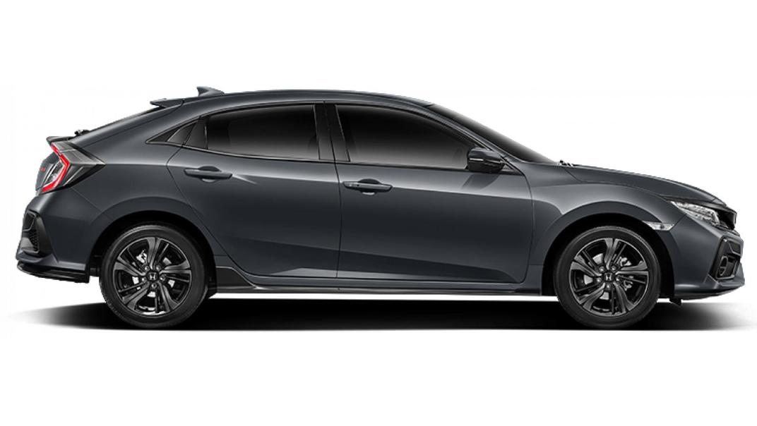 Honda Civic Hatchback 2019 Others 005