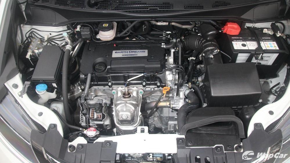 Honda Odyssey 2019 Others 002