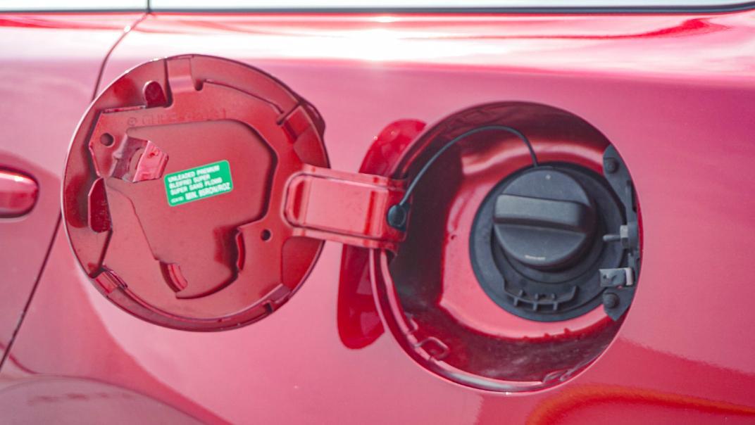 Mazda 6 Elite Estate Exterior 054
