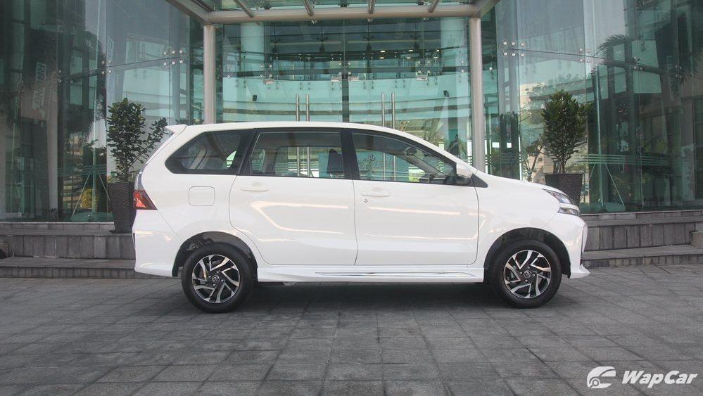 Toyota Avanza 2019 Exterior 004