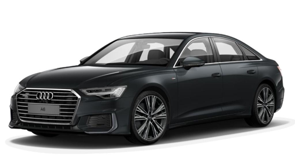 Audi A6 2019 Others 003