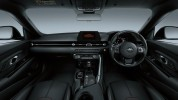 Gambar Toyota Supra