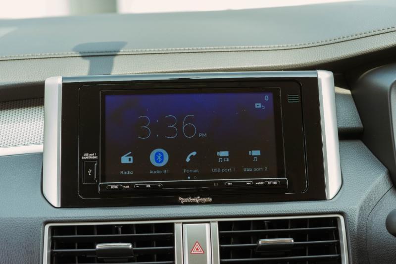 Edisi Khusus Rockford Fosgate Jadi Magnet Konsumen Beli Mitsubishi Xpander 02